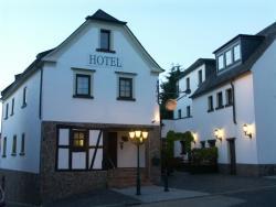 Hotel Restaurant Zur Pfanne, Hauptstraße 57, 56182, Urbar-Mayen-Koblenz