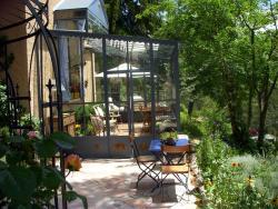 La Becassiere, Avenue Alexis Mignon, 06750, Thorenc