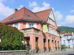 Hôtel du Pont, 1 Rue de Mulhbach, 68380, Metzeral
