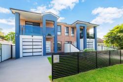 Panania Gemini House, 10A Hazelglen Avenue, Panania, NSW, 2213, Revesby