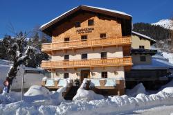 Hotel Angelika, Kandaharweg 1, 6580, Sankt Anton am Arlberg