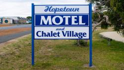 Hopetoun Motel & Chalet Village, 45A Veal Street Hopetoun West Australia, 6348, Hopetoun