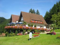 Hotel Restaurant Jaegersteig, Kappelwindeckstr. 95a, 77815, Bühl
