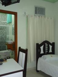 Hotel Gineli, Avenida Venâncio Flores, 2382 Prédio, 29194-584, Aracruz
