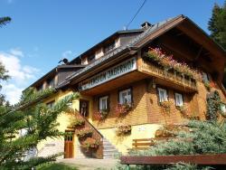 Pension Jägerhof, Dorfstr. 3, 79872, Bernau im Schwarzwald