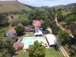 Fazenda Hotel Jatahy, Estrada Cavaru - Sertão do Calixto 7501, 25850-000, Cavaru