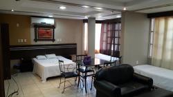 Hotel Diana, Avenida 9 de Febrero 123,, Cobija
