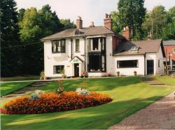 Old Rose and Crown Hotel Birmingham, Rose Hill, B45 8RT, Rubery