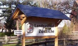 Landgasthaus Zur Eiche, Hauptstr. 24, 38275, Haverlah