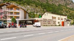 Hotel-Restaurant Ackersand, Im Ackersand, 3922, Ackersand