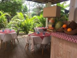 Residence La villa, Avenue Jean Marie Concko 179,, Pointe-Noire