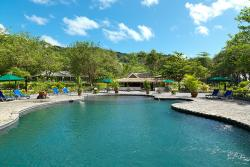 Rosalie Bay Resort, Roseau, Roseau, Rosalie