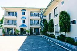 Citi Serviced Apartments & Motel - Lagatoi Place, Section 20, Lot 40 Lagatoi Place, East Boroko, 111, Port Moresby