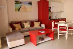 Red Apartment, Rruga Butrinti, 9702, (( Kakomë ))