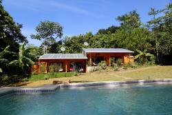 Wild Sun Jungle Resort, Del Super Chicho 100 m al Sur, 700 m al Oeste, 60111, Cabuya