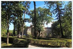 Domaine de Saint Charles, Domaine de Saint Charles, 34700, Les Plans