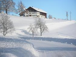 Lindenhof, Glafberg 40, 6934, Sulzberg