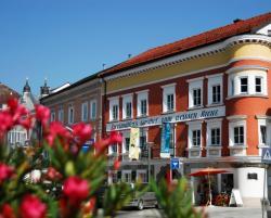 Hotel Gasthof Zweimüller, Stadtplatz 4, 4710, Grieskirchen