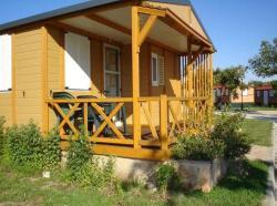 Camping-bungalow Park Sierra de la Culebra, Camping-bungalow Park Sierra de la Culebra, 49520, Figueruela de Arriba