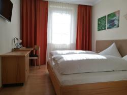 Hotel Löwen, Mutterstraße 7, 6700, Bludenz
