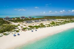 Sailrock Resort, Front St, Cockburn Town, TKCA 1ZZ, South Caicos
