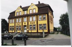 Hotel Gesellschaftshaus, Arndtstr. 10, 18528, Bergen auf Rügen