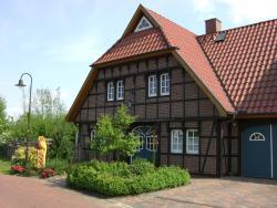 The Cosy Home, Kampsunder 16, 29693, Hodenhagen