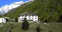 Hotel du Grand Capelet, Vallée de la Gordolasque, 06450, Belvédère