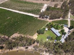 CAPE HORN VINEYARD, 489 Stewarts Bridge Road, 3564, Kanyapella