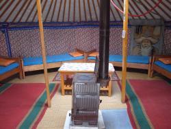 Gaya's Guest House, 3-24 Sansar, 062090, Harhorin