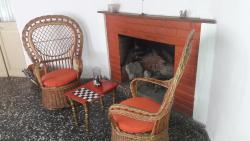 Hostel La Rosa De Los Vientos, Avenida Cententenario entre Rivadavia y Rosenda Quiroga, 5705, San Francisco del Monte de Oro