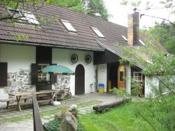Penzion u Kamenného Kola, Josefovská 458, 67904, Adamov
