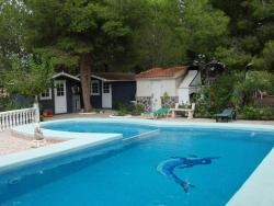 Casa Rural Mi Campo, Paraje de la Espada, 17, 30500, Fenazar