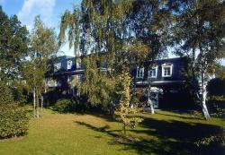 Hotel Ludwig im Park, Gifhorner Straße 25, 38442, Wolfsburg