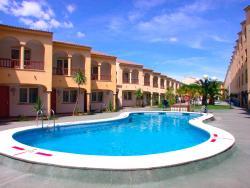 Aparthotel Jardines del Plaza, Avenida Papa Luna, 156, 12598, Peñíscola