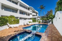 9/21 Park Cres Ocean Views, 21 Park Crescent Apt 9, 4567, Sunshine Beach
