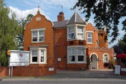 Woodlands Hotel, 80 Pinchbeck Road, PE11 1QF, Spalding