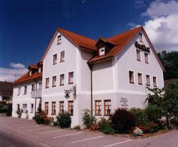 Hotel Gasthof am Schloß, Litzloher Straße 8, 92367, Pilsach