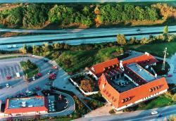 Motorest a Motel Rohlenka Austerlitz, Jiříkovice 24, 66405, Tvarožná