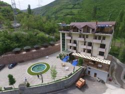 Hotel Gjoka, Rruga Bushtrice,Lapaj, 8506, Kukës