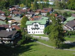 Hotel Garni Post, Postgasse 10, 82491, Grainau