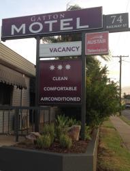 Gatton Motel, 74 Railway Street, 4343, Gatton
