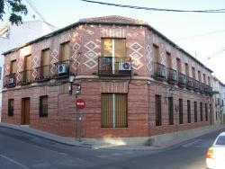 Hostal Cervantes, Luis Planelles, 16, 28340, Valdemoro