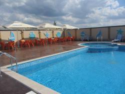 Hotel Sveti Nikola, 1 Bansko Shose Str., 8800, Sliven