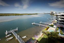 On The River Apartments, 136 Duporth Avenue, 4558, Maroochydore