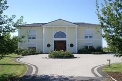 Hotel Villa Altes Land, Hinterdeich 170, 21635, Jork