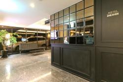 To Heaven Hotel, 7, Heukgyo-ro 21beon-gil, Jung-gu, 48975, 釜山