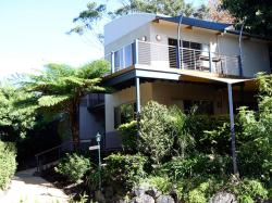 Maleny Views Cottage Resort, 1 Panorama Place, 4552, 马莱尼