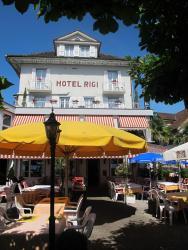 Seehotel Rigi-Royal, Dorfplatz 2, 6405, Immensee