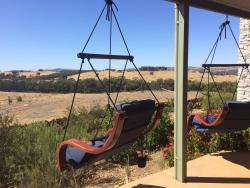 Heathcote Views Bed & Breakfast, 125 Old Dairy Flat road, 3523, Heathcote